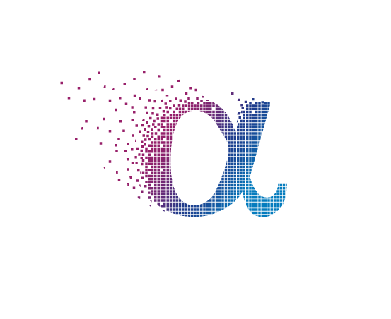 The Alpha Bet: Brand Solutions and Marketing Management Logo image